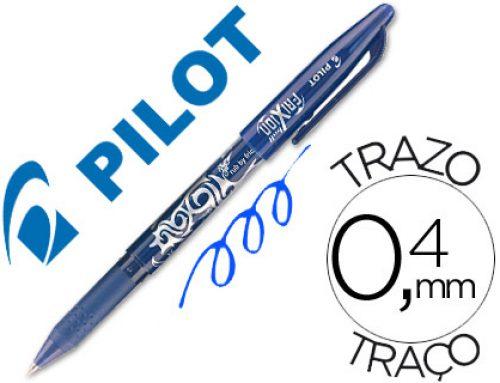 Pilot Frixion, cómo funciona y cuánto dura