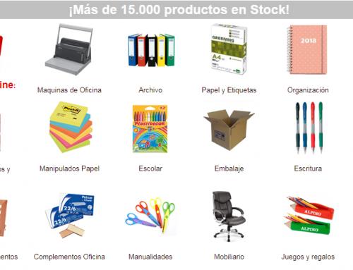 Material de oficina inventariable y no inventariable según el PGC. Asientos y cuentas contables.