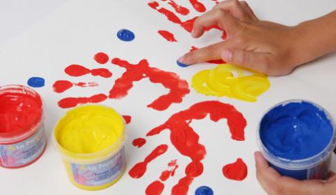 pintura-de-dedos