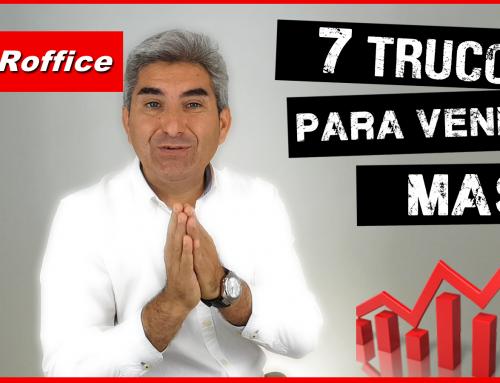 7 Trucos para saber como vender más en mi Papelería